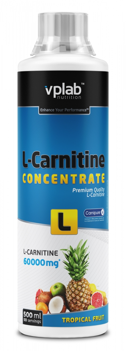 L-Carnitine concentrate Эпицентр покупок
